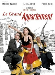 The Very Big Apartment (Le Grand appartement)
