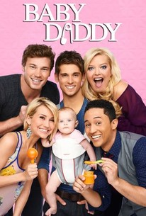 baby daddy season 1 rotten tomatoes