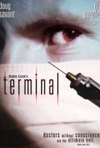 Robin Cook's 'Terminal'