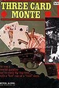 Three Card Monte