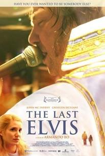 El Ultimo Elvis (The Last Elvis)