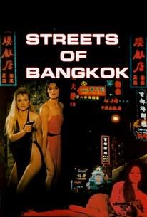 The Sidewalks of Bangkok