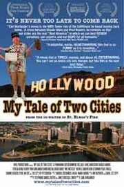 My Tale of Two Cities