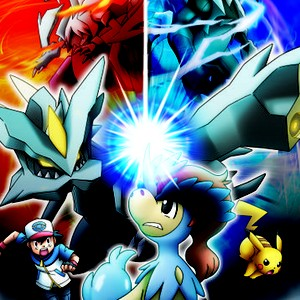 Pokemon The Movie Kyurem Vs The Sword Of Justice Pictures