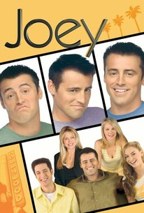 Joey - Rotten Tomatoes