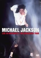 Michael Jackson - Live Concert in Bucharest: The Dangerous Tour