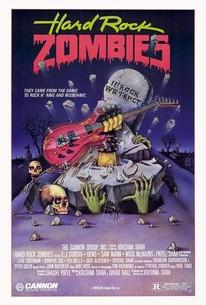 Hard Rock Zombies