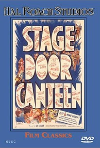 Stage Door Canteen