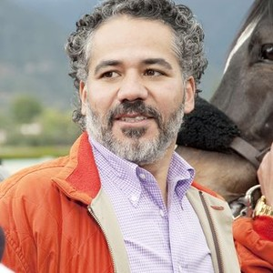John Ortiz as Turo Escalante