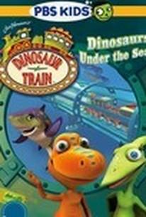 Jim Henson's Dinosaur Train: Dinosaurs Under the Sea