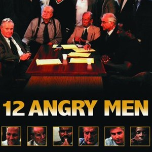 12 angry men vs to kill Facts and fancy by dr jennifer minter (english works articles) at the beginning of reginald rose's play, twelve angry men (1955 symbolically reflects the dramatic tension and the interaction between the 12 angry men just because someone says i'll kill you.