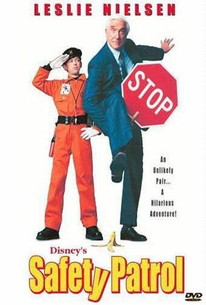 Safety Patrol (Disney's Safety Patrol)
