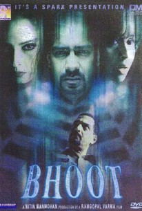 Bhoot (Ghost House)