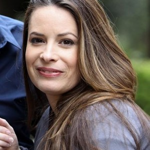 Holly Marie Combs as Ella Montgomery
