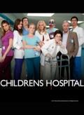 Childrens' Hospital: Season 3