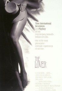 The Lover (L'amant)