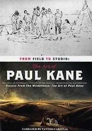 The Art of Paul Kane