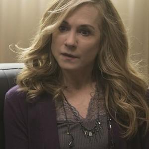 Holly Hunter as Audrey Bayer