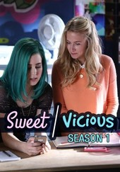 Sweet/Vicious: Season 1