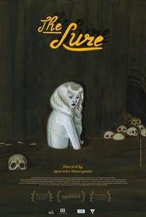 The Lure (Córki dancingu)