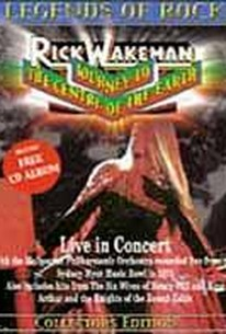 Rick Wakeman: Journey to the Center of the Earth