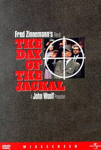 The Day of the Jackal (1973) - Rotten Tomatoes