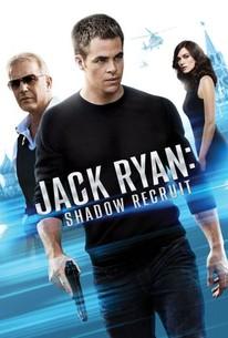 Jack Ryan Shadow Recruit Trailer Deutsch