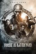 Rise of the Legend (Huang feihong zhi yingxiong you meng )