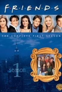 Friends - Season 1, Episode 8 - Rotten Tomatoes