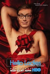 Hello Ladies: The Movie