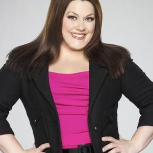 Brooke Elliott as Jane Bingum
