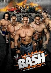 WWE Great American Bash