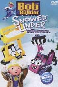 Bob the Builder - Snowed Under: Bogglesberg Winter Games