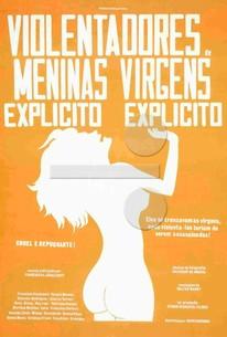 Os Violentadores de Meninas Virgens