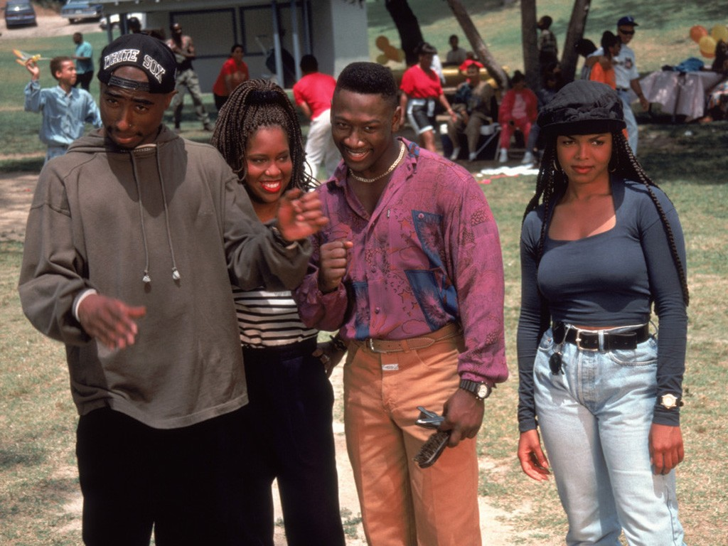 Poetic justice full movie free no download.