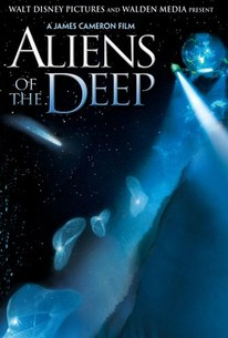 Aliens of the Deep