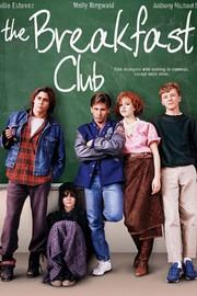 The Breakfast Club - Movie Reviews