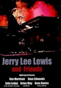 Jerry Lee Lewis & Friends