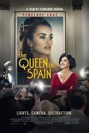 The Queen of Spain (La reina de España)
