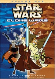 Star Wars: Clone Wars - Volume 1