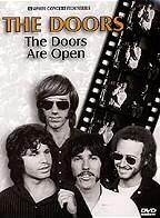 Doors - The Doors Are Open