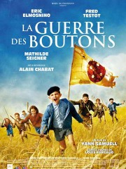 La guerre des boutons (War of the Buttons)