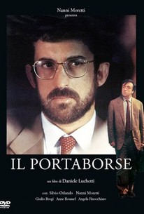 Il Portaborse (The Yes Man)