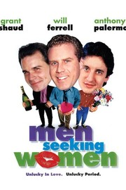 Men Seeking Women