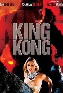 King Kong 1976 Rotten Tomatoes