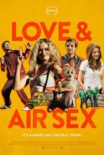 Love & Air Sex