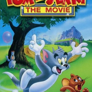 Tom And Jerry Spill
