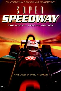 Super Speedway: Racing with the Andrettis