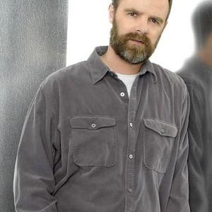 Brian O'Byrne as Aaron Stark