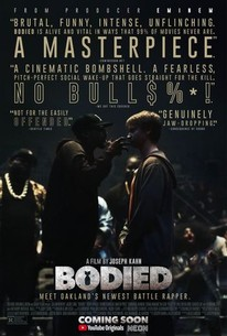 Image result for Bodied movie 2018